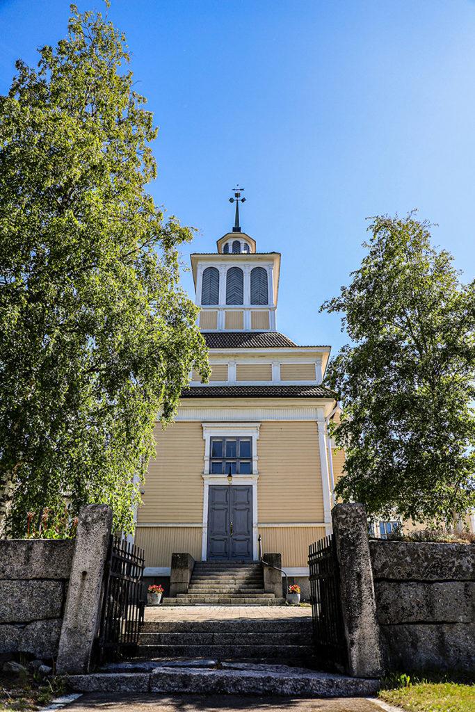 Jalasjärven kirkko