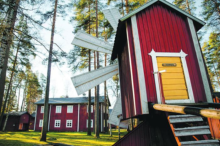Kuva Jalasjärven museosta